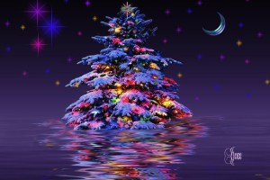 Christmas tree Images, Christmas Wallpapers, Christmas Desktop Wallpapers, Download free Christmas Wallpapers